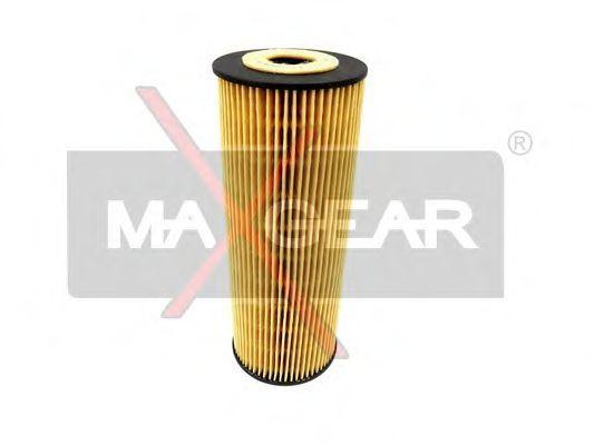 Фильтр масляный MAXGEAR 260174