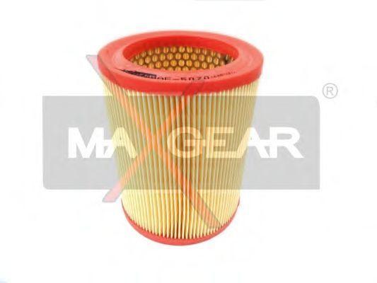 Фильтр воздушный MAXGEAR 260185