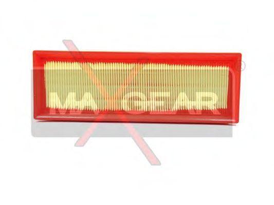 Фильтр воздушный MAXGEAR 26-0208