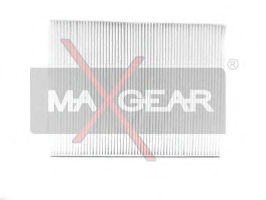 Фильтр салона MAXGEAR 26-0235