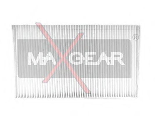 Фильтр салона MAXGEAR 260237