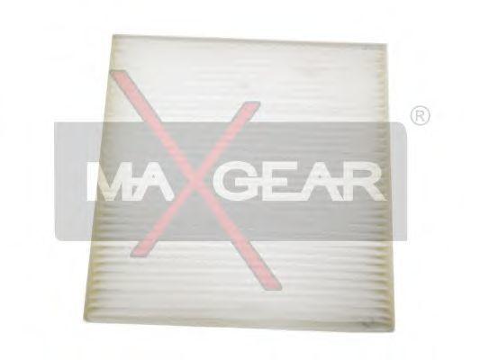Фильтр салона MAXGEAR 260249