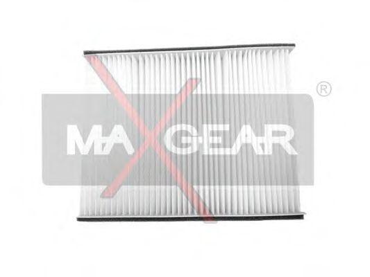 Фильтр салона MAXGEAR 26-0252