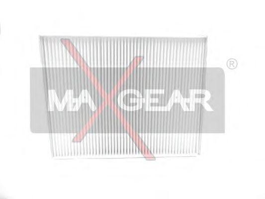 Фильтр салона MAXGEAR 260254