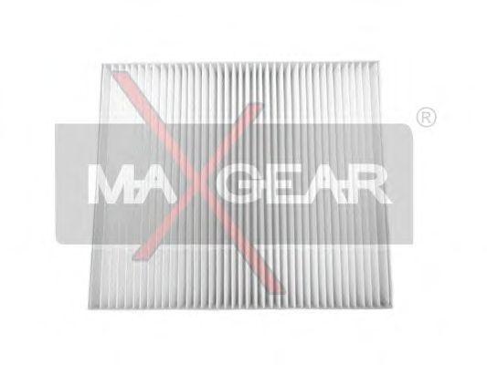 Фильтр салона MAXGEAR 260255
