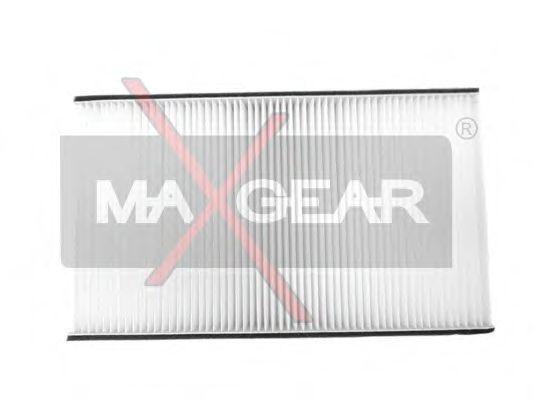 Фильтр салона MAXGEAR 260258