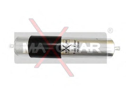 Фильтр топливный MAXGEAR 26-0263