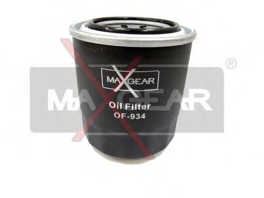 Фильтр масляный MAXGEAR 260272