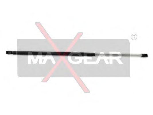 Амортизатор багажника MAXGEAR 120076