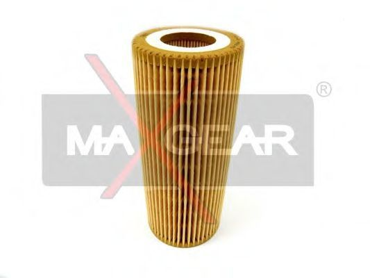 Фильтр масляный MAXGEAR 26-0312