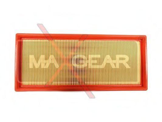 Фильтр воздушный MAXGEAR 26-0346