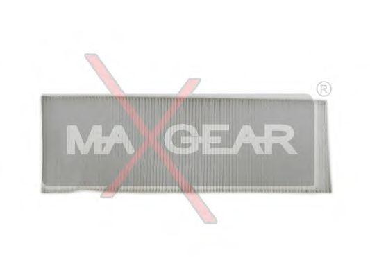 Фильтр салона MAXGEAR 260382