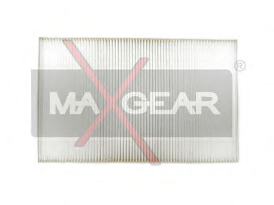Фильтр салона MAXGEAR 260384