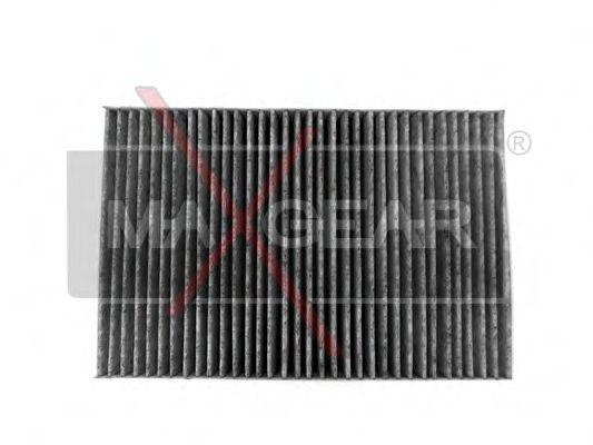 Фильтр салона MAXGEAR 260388