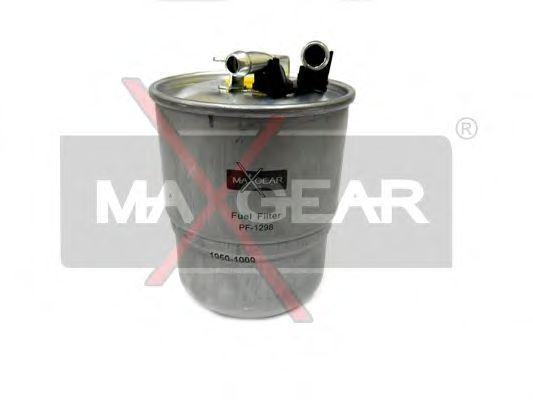 Фильтр топливный MAXGEAR 26-0412