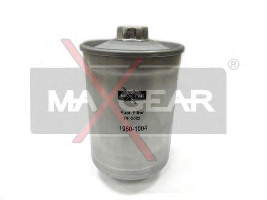 Фильтр топливный MAXGEAR 260415