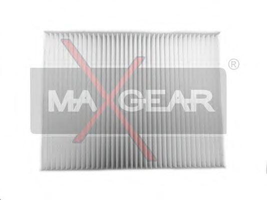 Фильтр салона MAXGEAR 260456