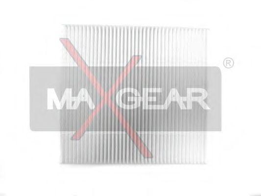 Фильтр салона MAXGEAR 260464