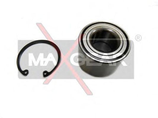 Подшипник ступицы комплект MAXGEAR 330274