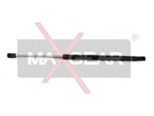 Амортизатор багажника MAXGEAR 12-0089