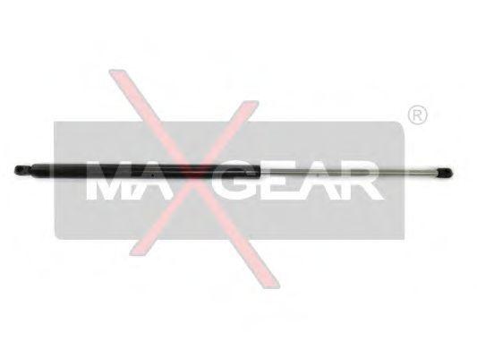 Амортизатор багажника MAXGEAR 12-0096