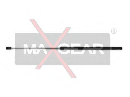 Амортизатор багажника MAXGEAR 12-0100