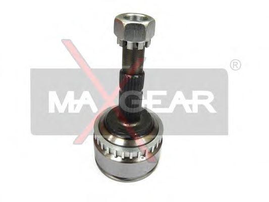 ШРУС наружный MAXGEAR 490181