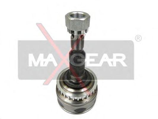 ШРУС внешний MAXGEAR 490343