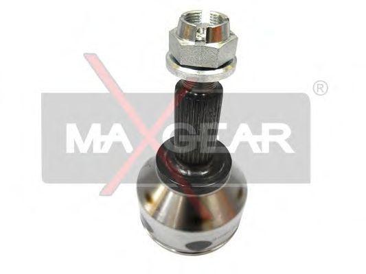 ШРУС внешний MAXGEAR 49-0482
