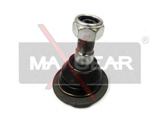 Опора шаровая MAXGEAR 72-0407