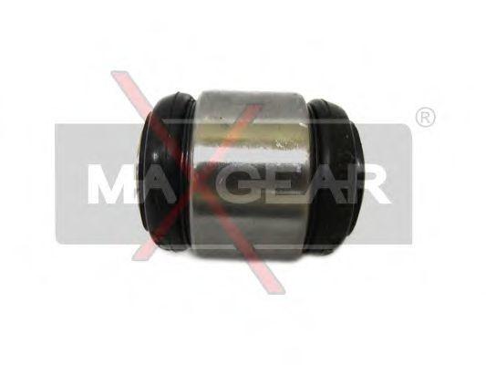 Сайлентблок рычага подвески MAXGEAR 72-0550