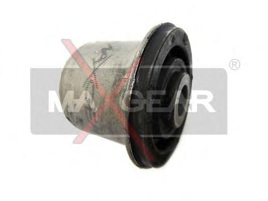 Сайлентблок рычага подвески MAXGEAR 72-0681