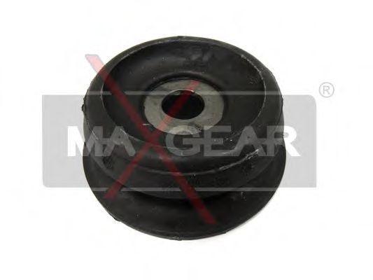 Втулка амортизатора MAXGEAR 721083