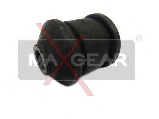 Сайлентблок рычага MAXGEAR 72-1175