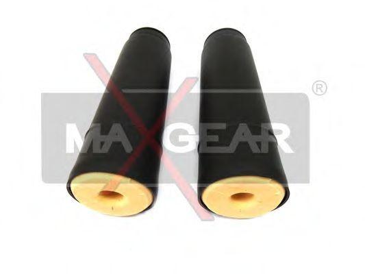 Купить Пыльник амортизатора MAXGEAR 721201
