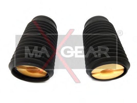Пыльник амортизатора MAXGEAR 721204