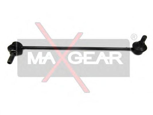 Стойка стабилизатора MAXGEAR 721273
