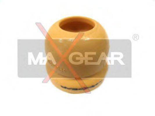 Отбойник амортизатора MAXGEAR 72-1655