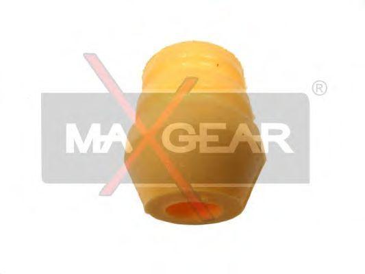 Отбойник амортизатора MAXGEAR 721809