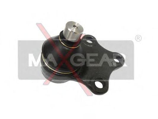 Опора шаровая MAXGEAR 72-0457