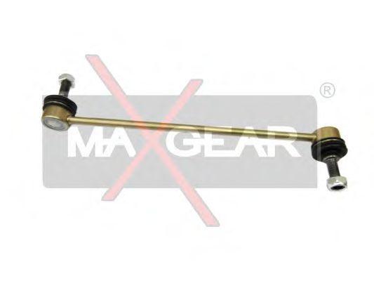 Стойка стабилизатора MAXGEAR 721392