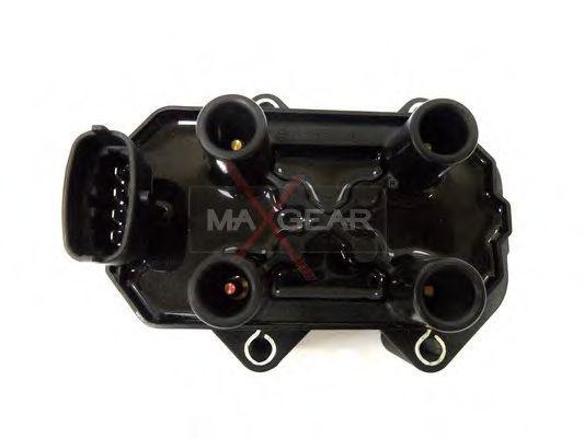 Катушка зажигания MAXGEAR 13-0036