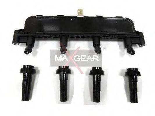 Катушка зажигания MAXGEAR 130038