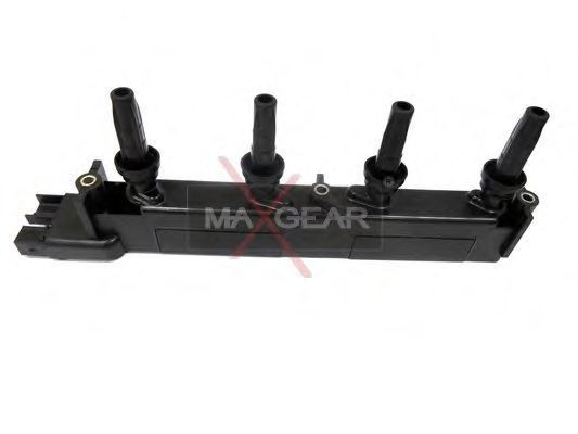 Катушка зажигания MAXGEAR 130093