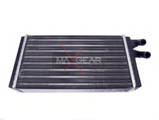 Радиатор отопителя MAXGEAR 180052