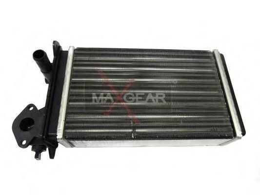 Радиатор отопителя салона MAXGEAR 18-0108