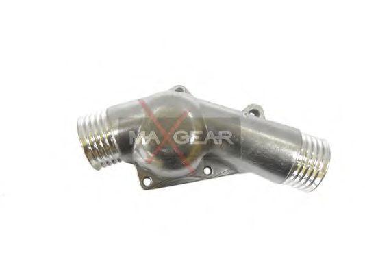 Купить Фланец системы охлаждения MAXGEAR 180170