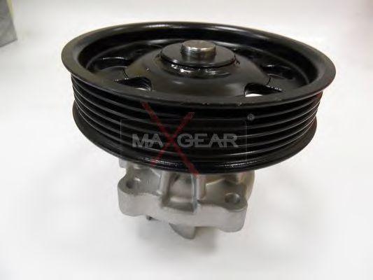 Насос водяной MAXGEAR 470145