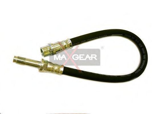 Шланг тормозной MAXGEAR 520030