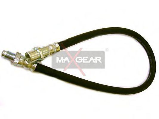 Шланг тормозной MAXGEAR 52-0037